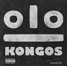 Kongos - Lunatic (NEW CD)