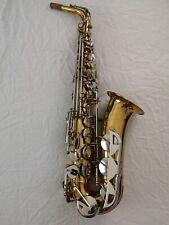 Altsaxophon Conn 20M (Wie neu!!!)