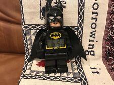 Lego Batman Movie Light Up Alarm Clock