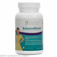Fairhaven Health Balanceblend Two-In-One Menopause Perimenopausal Natural Relief