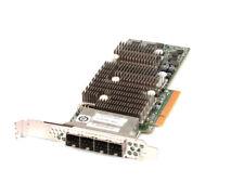 LSI MegaRAID 9206-16e (25553) | SATA SAS SSD HBA | LSI00299 | Broadcom Avago