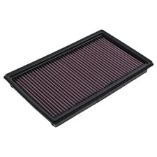 Jaguar XF XJ S-Type Performance air filter - reusable - K&N 1999-2018 NEW - Moss