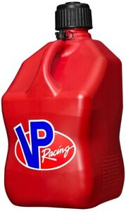 VP Racing 20 Litre Square Motorsport Trackday Fuel Petrol Tank Jug Container Can