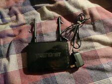 Trendnet N300 Wireless Router