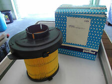 Citroen ZX 1.6i Aura, Avantage Purflux A974 air filter NOS
