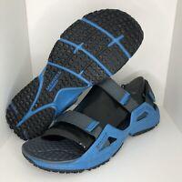 Merrell Sandals Hydrotrekker Strap Hiking Blue J48791 Mens Size 11