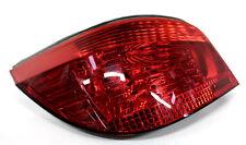 C012 Rückleuchten Folie Set RED passend für BMW E60 Limousine auch M Paket LCI