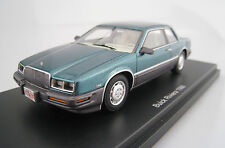 Buick Riviera 1988  BoS Best of Show  1:43  OVP