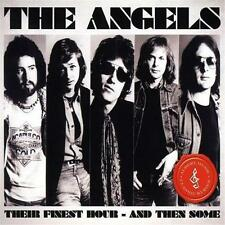 ANGELS THEIR FINEST HOUR AND THEN SOME REMASTERED DIGIPAK CD NEW