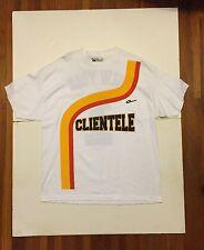 CLIENTELE NIKE DUNK LOW PRO SB RAYGUNS T Shirt WHITE 2XL NEW UNDFTD 10 Deep