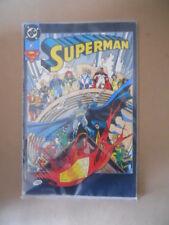 SUPERMAN n°2 1993  Dc Comics Play Press  [G696]