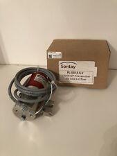SONTAY PL-692-2.5V LIQUID DP TRANSMITTER