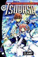 Tsubasa: Reservoir Chronicle, Vol. 9 by Clamp