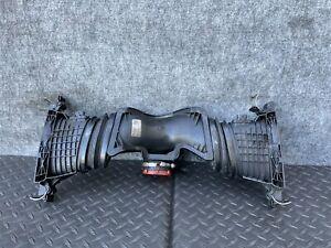 MERCEDES X166 / W166 GL350 ML350 DIESEL AIR CLEANER INTAKE DUCT HOSE LINE OEM