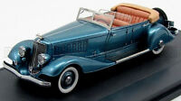 wonderful modelcar CHRYSLER IMPERIAL CUSTOM FIVE-PASSENGER PHAETON - 1/43 -ltd.