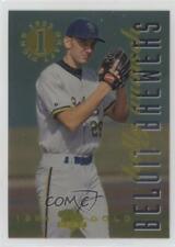 1994 Classic Best Gold Minor League #1 Draft Picks Kelly Wunsch #LP19 Rookie