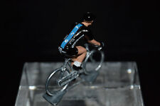 Sky 2017 - Petit cycliste Figurine - Cycling figure