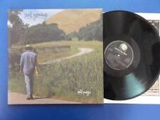 NEIL YOUNG  OLD WAYS geffen 85 UK A2B1 LP EX+/EX+