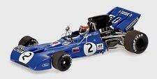 Minichamps 1:43 Tyrrell Ford 003 - F1 GP World Champion 1971 - #2 Jackie Stewart