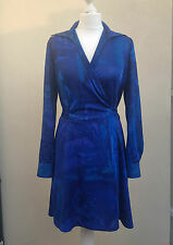 Rare Pristine BERNAT KLEIN Vintage Dress 60s 70s Boho Scottish Designer Hippie