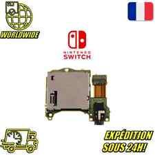 Nintendo Switch Universal Game Card Cartridge Reader Lecteur Cartouche Universel
