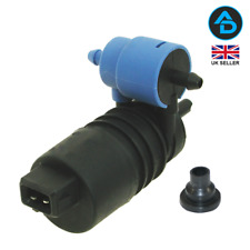 Front & Rear Windscreen Washer Pump FORD NISSAN VAUXHALL VW 7222079 905857622