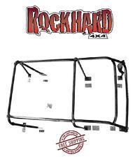 Rock Hard 4X4 Bolt In Ultimate Sport Cage 97-01 Jeep Cherkee XJ 2 Door RH-1012-3