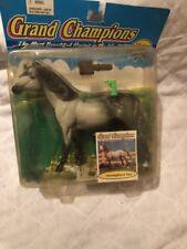 VTG Grand Champions Horse 1995 Grey Thoroughbred Mare (Arabian Mare)