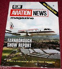 Aviation News 17.10 A4 Skyhawk,F4 Phantom,Blackbushe,RAF 130 Squadron
