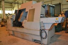 "Sc25 Warner & Swasey ""M4500"" 4-Axis Cnc Turret Lathe - #27082"