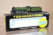 GRAHAM FARISH 1446 Kit COSTRUITO Langley BR 4-6-0 Class B1 Locomotiva 1024 Addax