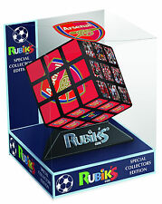 Rubik's Cube Puzzle Game Arsenal Football Collectors Edition