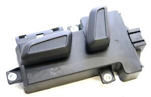 Skoda Superb 3T Facelift Schalter für Sitzlängs Sitzhöhen Sitzneigung 8K0959747B