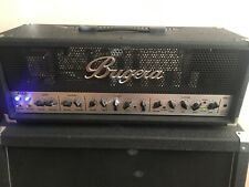 Bugera 6262 Head and Cab guitar amp