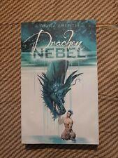 Taschenbuch: Drachen Nebel /  Gay Fantasy Roman