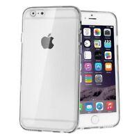 Ultra Slim Silicone Doux Transparente TPU Coque pour Apple Iphone 8