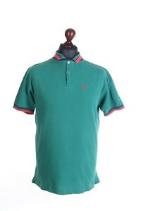 Fred Perry Green Shirts for Men for sale | eBay