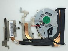 NEW Sony Vaio SVF15N1L2ES SVF15N1C5E SVF15N25CXS SVF15N26CXB Fan With Heatsink