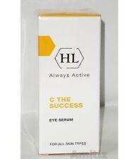 HL HOLY LAND C The Success Eye Serum 15ml / 0.5oz