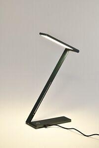LED Schreibtischlampe 12W Grün Augenschutz 4000K Stufenlos Dimmen Memory Funk
