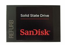 64GB SanDisk 2.5'' SSD Solid State Drive SATA III 6G/S SDSSDP-64GB For PC Laptop