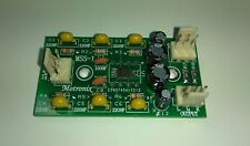 Subsonic 3rd order 18db Stereo High Pass Active Filter for Audio Freq. MSS-1
