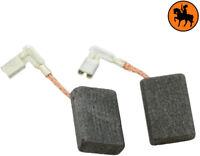 Carbon Brushes For Makita CB318 CB330 CB340 CB314 CB315 9560CV 9563CV 9565CV