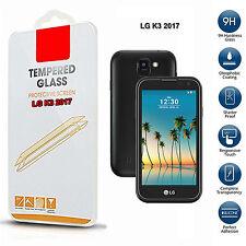 pour LG K3 2017 Verre Trempé Téléphone portable Protecteur d'écran