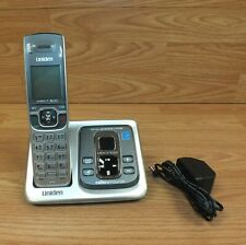 Genuine Uniden (D2380) Cordless Telephone Digital Answering System **READ**