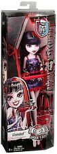 Monster High Ghoul Fair Elissabat Doll - NEW & SEALED!