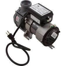 "New listing New Waterway Genesis Ww050 321Ff10-0150 Jetted Bath Pump 5.5 Amp 120 volt 1.5"""