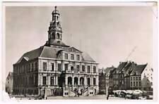 Ansichtkaart Nederland : Maastricht - Stadhuis (bb065)