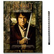The Hobbit - An unexpected Journey - Music Sales - AM1005983 - 9781783050116