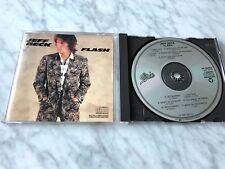 Jeff Beck FLASH CD DADC PRESS Original EPIC EK 39483 RARE! OOP! The Yardbirds